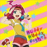 Future Card Buddyfight ED Single – Buddy Buddy Fight!
