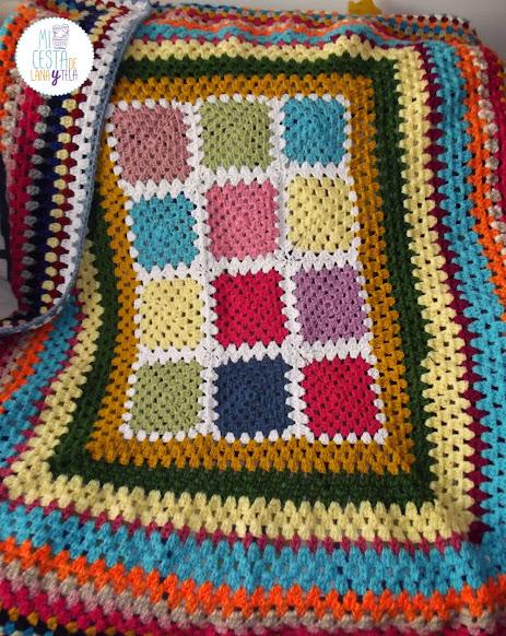 Mi cesta de lana y tela   Complementos y más cositas