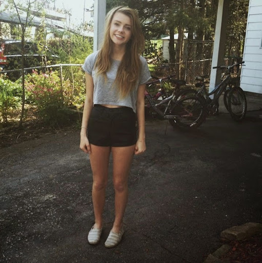 Katie Koning