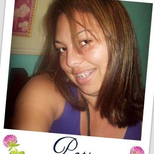 Patricia Patty