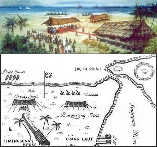 Singapore 1819