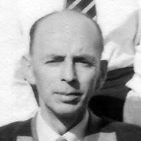 Mr Bob Aberdein 1961 aka Oboe