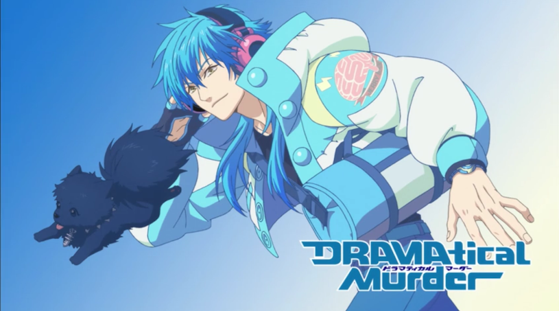 DRAMAtical Murder First Impressions Screenshot 1