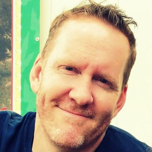 Steve Mercer