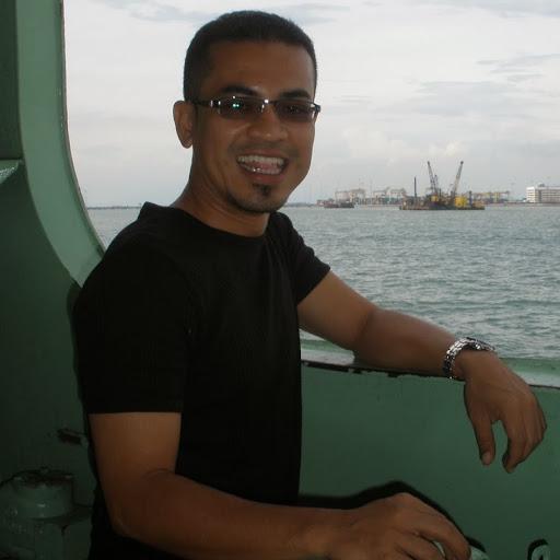 Mohd Farid Hassan