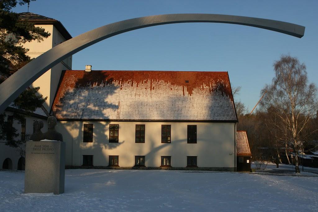 Das Wikinger Museum