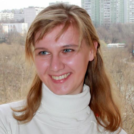 Наталья Жеребилова picture