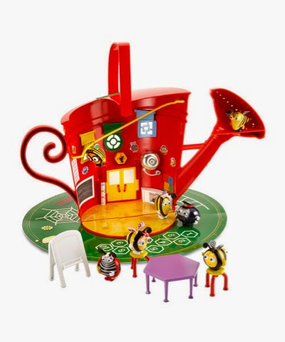 The Hive School Playset £24.99