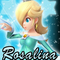 Princess Rosalina contact information