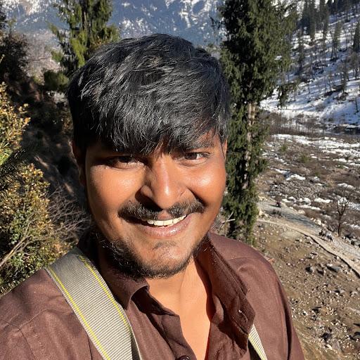 Rohith drpl avatar