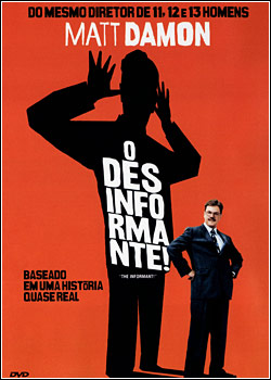 ga21 Download   O Desinformante   BDRip x264   Dublado