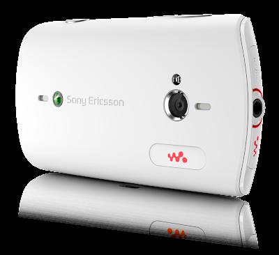 Sony Ericsson Live con Walkman, un walkman puro