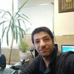 Baktash Hosseini