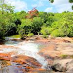Cachoeira do Arruda - Morros