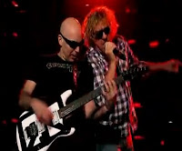 The Great Video Concert CHICKENFOOT Live