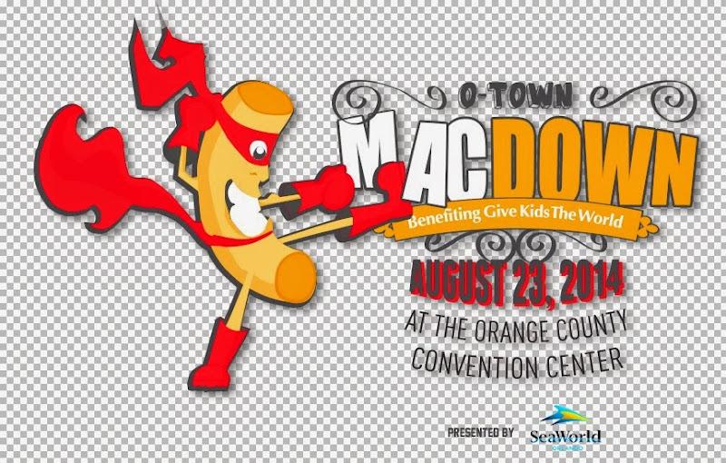 O town Mac Down