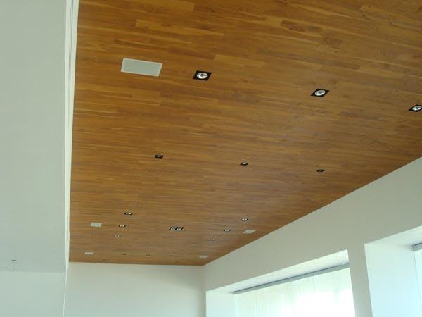 Acabados en interiores y exteriores tablaroca y durock for Plafones decorativos pared