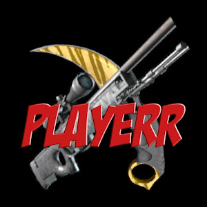 Who is playeRR?
