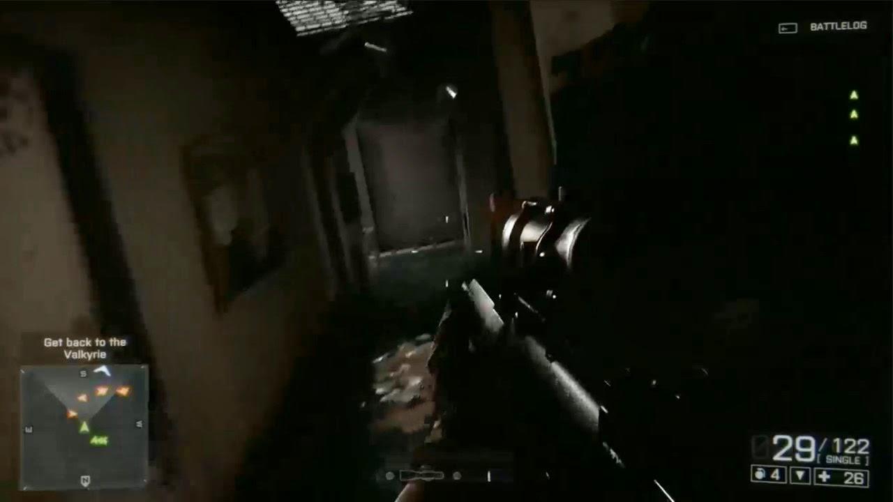 Một số hình ảnh về chế độ Multiplayer của Battlefield 4 - Ảnh 11