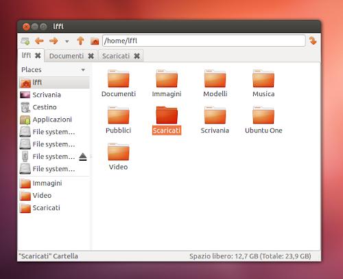 PCManFM 1.0