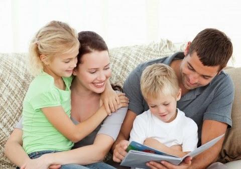 ¿Cómo preparar a tus hijos para triunfar en la escuela y en la vida?