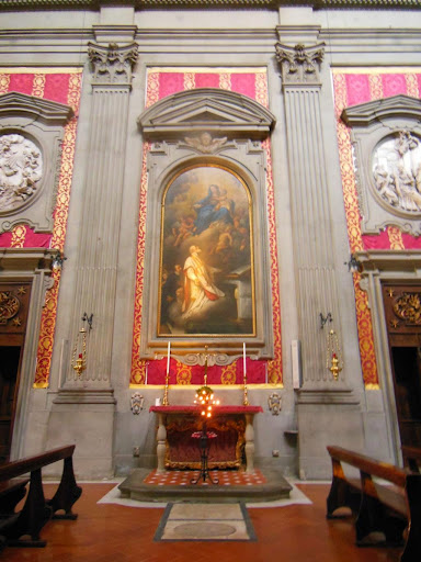 Iglesia de San Filippo Neri