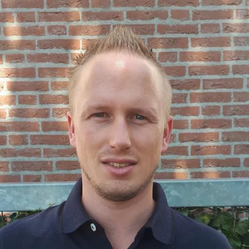Bas van der Veeken