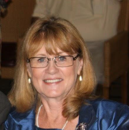 Sue Ashe Photo 15