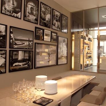 Dise o de interiores marcas de decoraci n for Disenadores de interiores famosos
