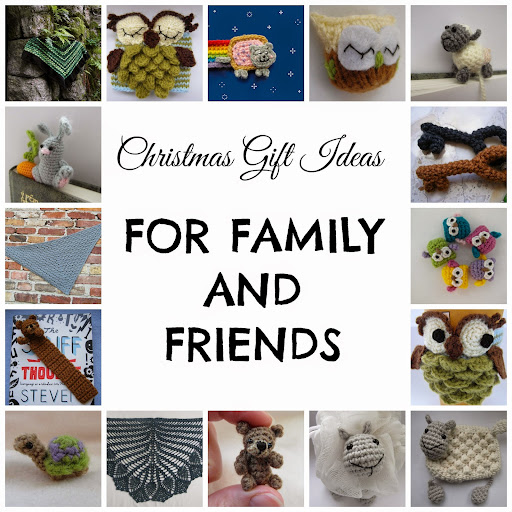 Cute and Kaboodle Christmas Gift Ideas - part IV