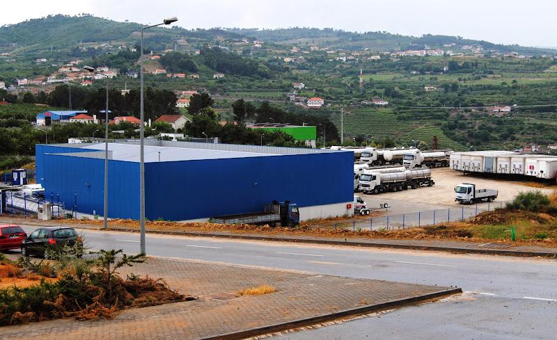 Zona Industrial de Lamego capta cinco novos investimentos