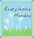 Save the Inchie Monday Image for your blog!