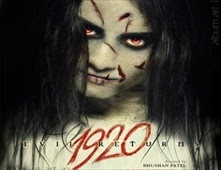 فيلم 1920 Evil Returns
