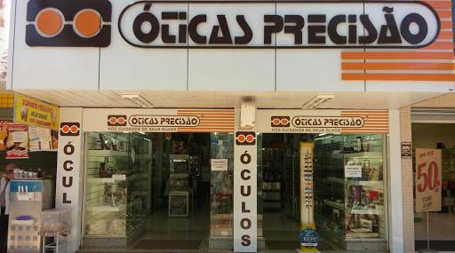 Óticas Precisão - Loja 1, Av. Brasil, 6136 - Centro, Cascavel - PR ... a3684da1d9