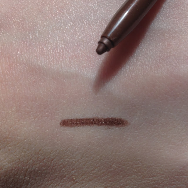 L'Oreal Infalliable Stylo Eyeliner in Chocolate Addict