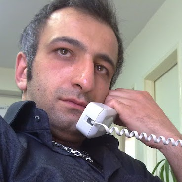 Hamed Hasani