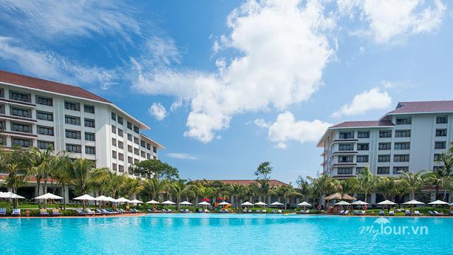 Vinpearl Resort Phú Quốc tuyển dụng nhân sự tháng 08/2017