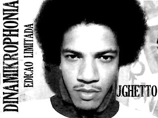 Conheça o trabalho do J.Ghetto.