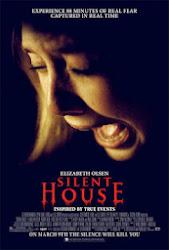 Silent House - Ngôi nhà cấm