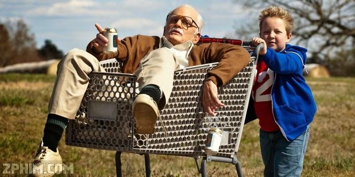 Ảnh trong phim Lão Già Siêu Quậy - Jackass Presents: Bad Grandpa 6