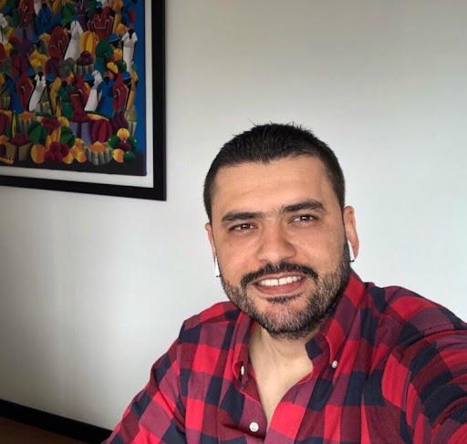 Mauricio Garcia
