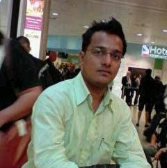 C J Parikh's image