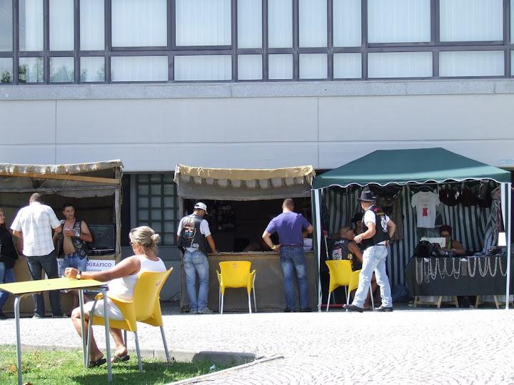 Indo nós, indo nós... até Mangualde! - 20.08.2011 DSCF2339