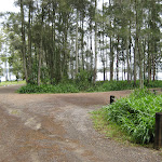 Bungaree Bay camping area