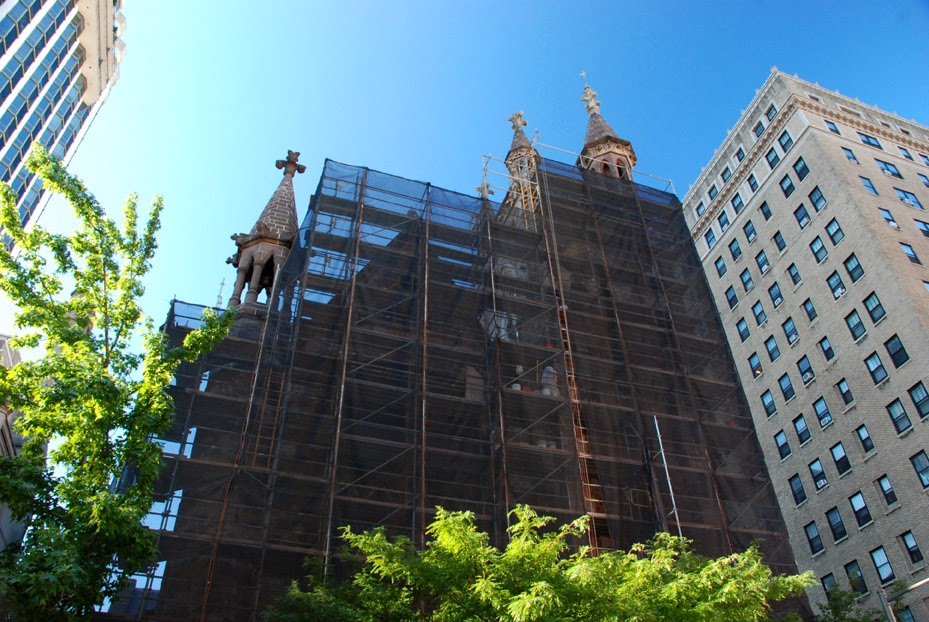 scaffold, scaffolding, rental, church, netting, masonry, facade, PA, DE, MD, DE, philadelphia, superior scaffold, (215) 743-2200