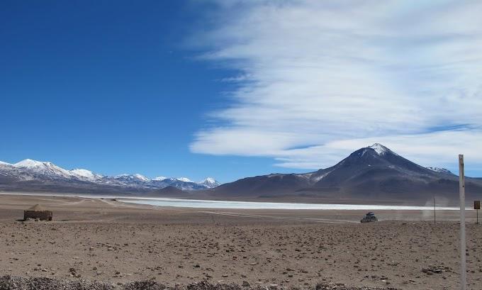 Laguna Blanca (Potosí, Bolivia)