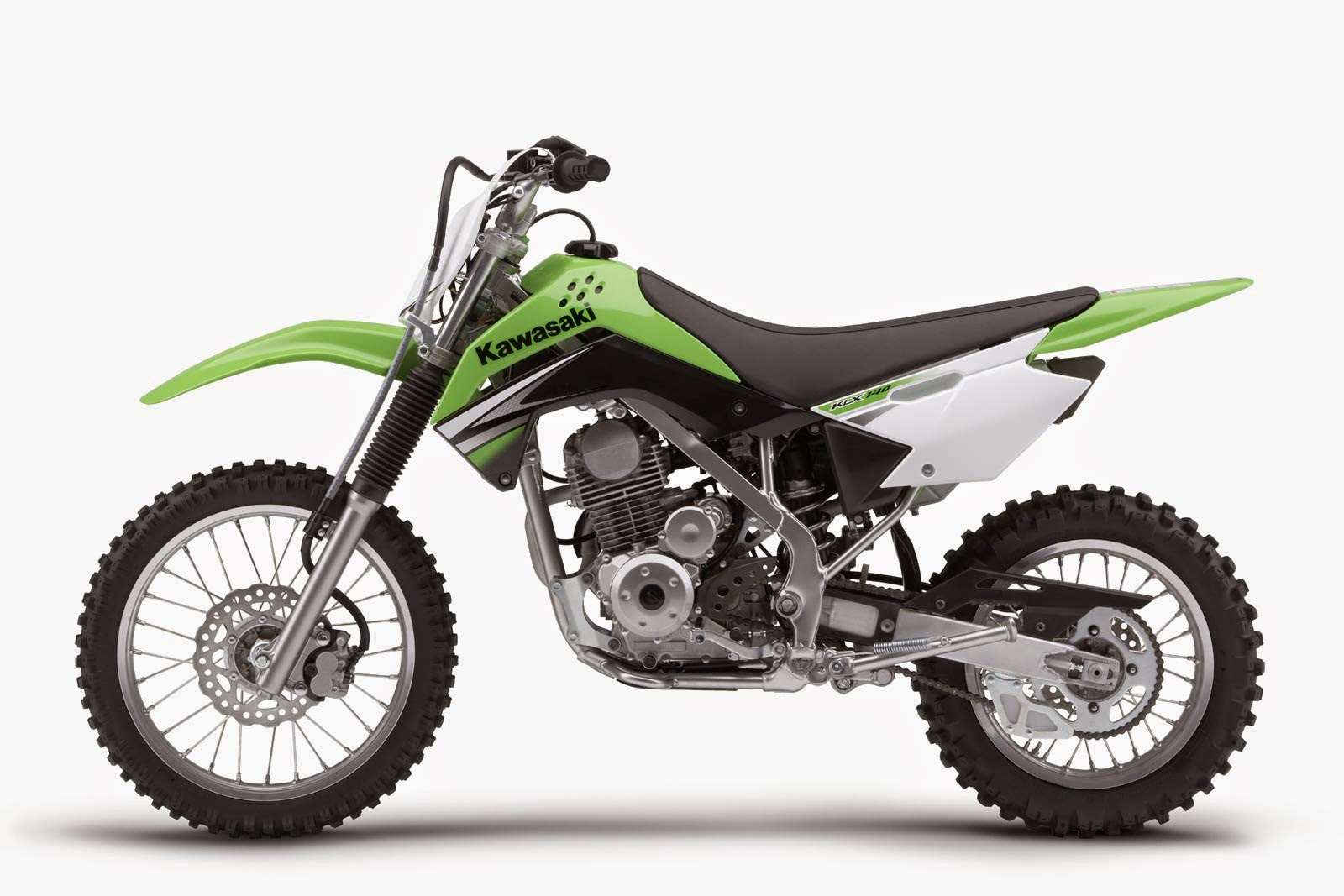 Kawasaki D Tracker 250 Modifikasi