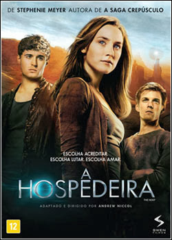 Download – A Hospedeira – BDRip AVI Dual Áudio + RMVB Dublado ( 2013 )