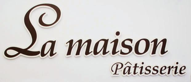 梅笙蛋糕工作室La Maison