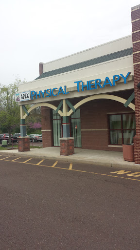 Physical Therapy Clinic «Apex Physical Therapy - Pottstown - Coventry», reviews and photos